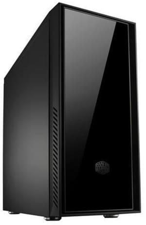PC-Gehäuse Silencio 550