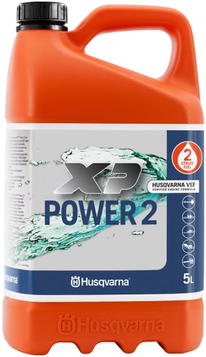 XP Power 2-Takt