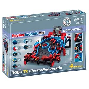 ROBO TX Electro Pneumatic