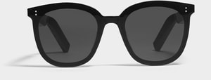 X GENTLE MONSTER Eyewear II MYMA - Schwarz