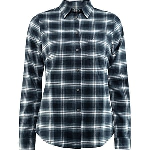 Övik Flannel Shirt