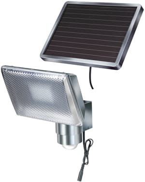 Solar LED SOL 80 faretto in alluminio <IP44> con movimento, sep.Solarmodul