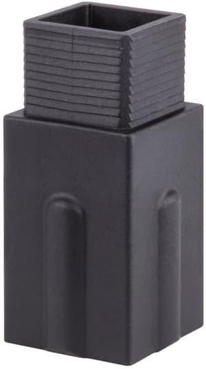 Standard-Fuss steckbar 6067