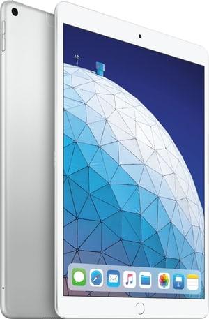 iPad Air 10.5 LTE 64GB silver