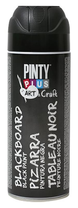 Blackboard Paint Spray