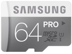microSD PRO 64GB