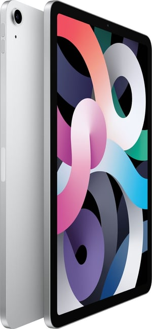 iPad Air 4th WiFi 64GB 10.9 silver
