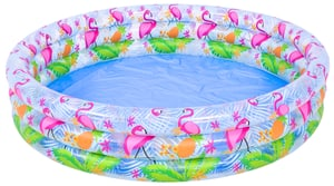 Flamingo 3 Ring Pool
