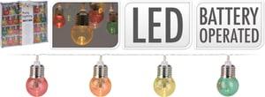 LED-Partylichter