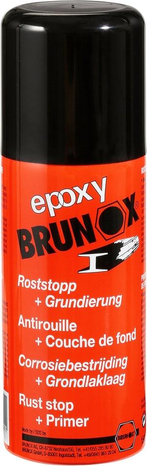 Epoxy Brunox Spray