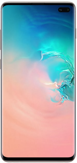 Galaxy S10+ 512GB Ceramic White