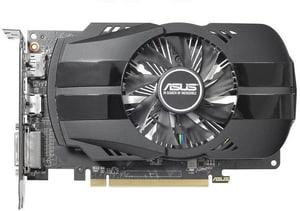 Radeon RX550 Phoenix M7 4GB