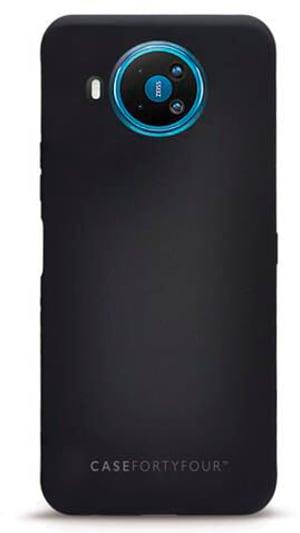 Soft-Cover Nokia 8.3 No.1 black