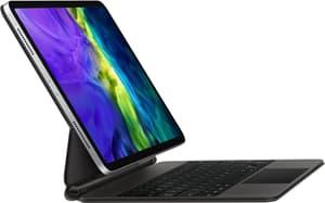 Magic Keyboard iPad Pro 11 2.+ 3. Gen. iPad Air 4 CH-Layout