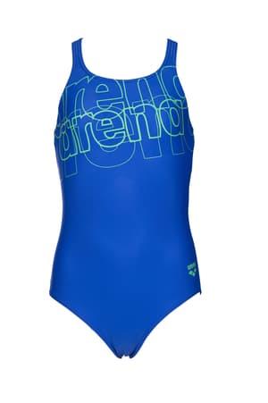 G Spotlight Jr Swim Pro Back One Piece L