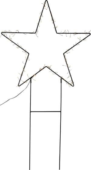 LED Sterne Barlumi 115cm