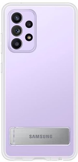 Clear Standing Cover Transparent