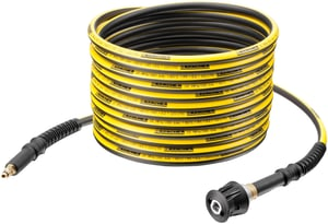 Rallonge flexible de haute pression 10m