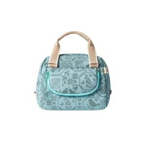 CITY BAG JADE