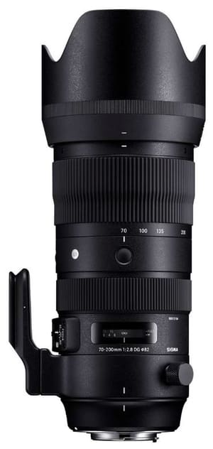 70-200mm F2.8 DG OS HSM Sports Canon