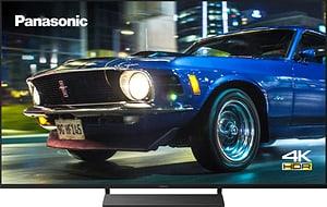 """TX-50HXW804 50"""" 4K my Home Screen"""