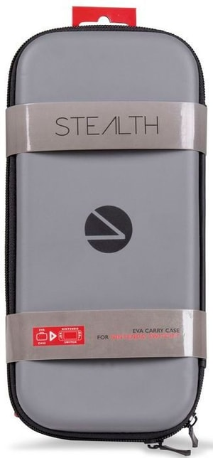 Stealth Nintendo Switch Eva custodia