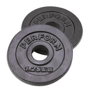 2 x 1,25 kg