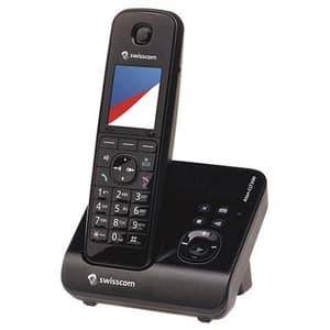 Swisscom Aton CLT200 Téléphones fixes an