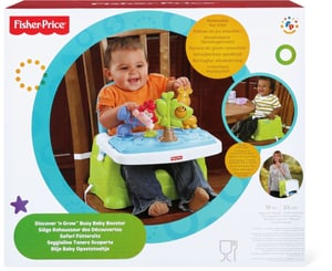 Fisher-Price Rebausseur Discover