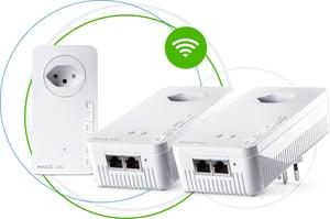 Magic 2 WiFi next Multiroom Kit
