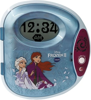 Frozen II Kidi Magic Diary (FR)