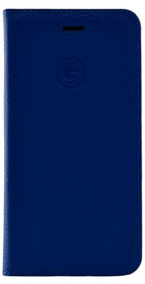 Book-Cover Marc classic blue