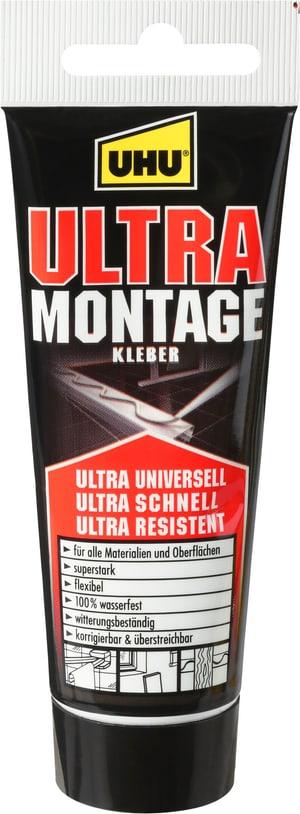 Ultra Montagekleber