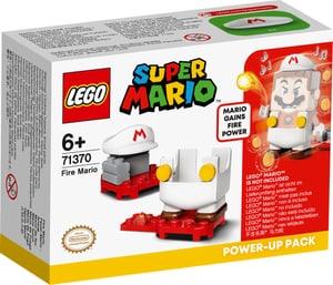 Super Mario 71370 Feuer-Mario - Anzug