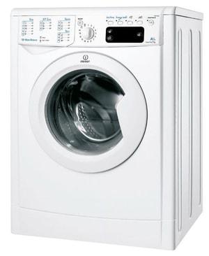 Indesit IWE 71252 C ECO Lave-linge / liv