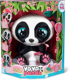 YoYo Panda