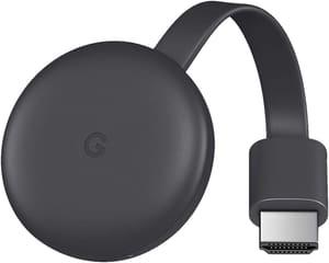 Google Chromecast 3 2018