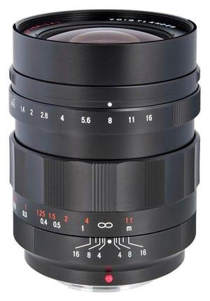 Nokton 17.5mm F0.95 MFT