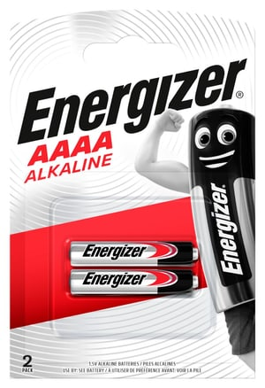 Energizer AAAA 1.5 V 2 pcs.