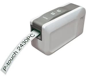 Brother P-touch PT-2430PC Labelprinter