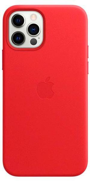 iPhone 12/12 Pro Leather Case MagSafe