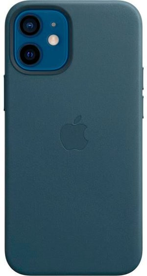 iPhone 12 mini Leather Case MagSafe