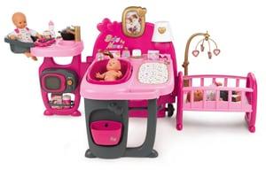 Casa cura per Bambola
