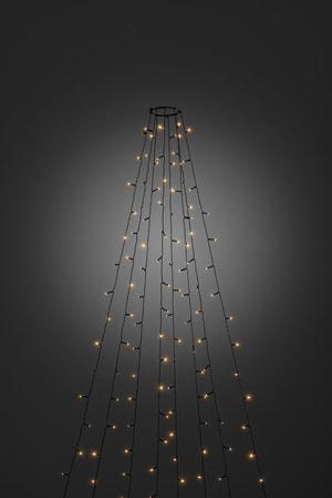 Luci di LED per l'albero esterno