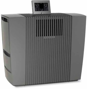 Humidificateur d'air froid LW60T WiFi 150 m²