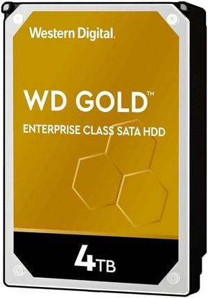 """Harddisk Gold 4 TB 3.5"""""""