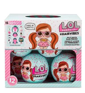 L.O.L Surprise Hair 1 Surprise Bag