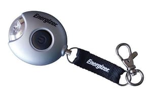 Energizer Panic Alarm & LED Light