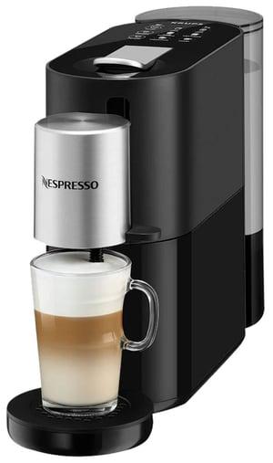 Nespresso Atelier XN8908CH, schwarz