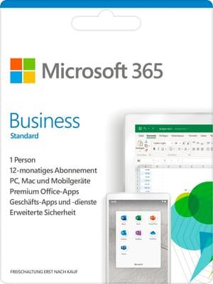 365 Business Standard ESD